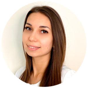 доктор стоматолог-терапевт Березина Анастасия Александровна
