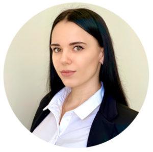 Павлюченко Лариса Сергеевна