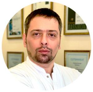 Гурцкая Джони Джамбулович, стоматолог Новороссийск